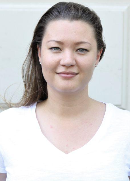 Priscilla Tasche dietist